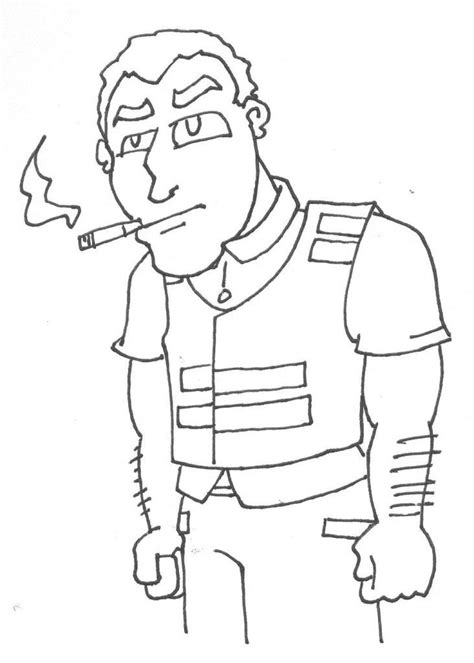 construction worker coloring page coloring home
