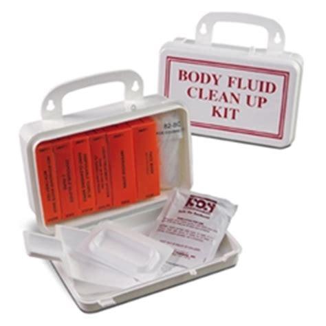 Kit Wiper Fluid Pouch 2x400ml aid kits