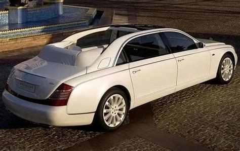 books on how cars work 2010 maybach landaulet regenerative braking 2010 maybach landaulet photos informations articles bestcarmag com