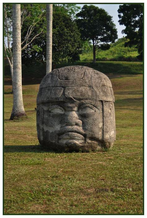cabeza olmeca tabasco by mexemperorramsesii on deviantart panoramio photo of cabeza olmeca en la venta tabasco