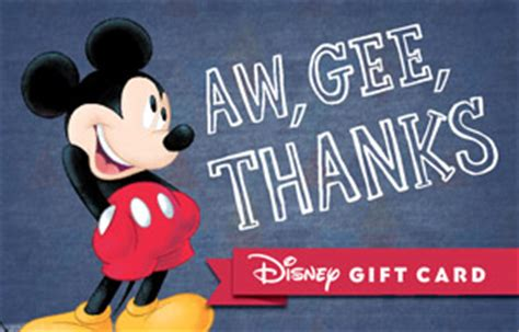 Can You Buy Disney Gift Cards - gift cards disney gift card