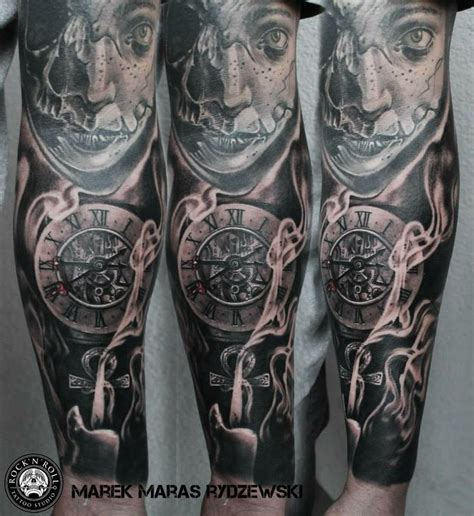 japanese tattoo edinburgh marek maras rydzewski at rock n roll tattoo and piercing