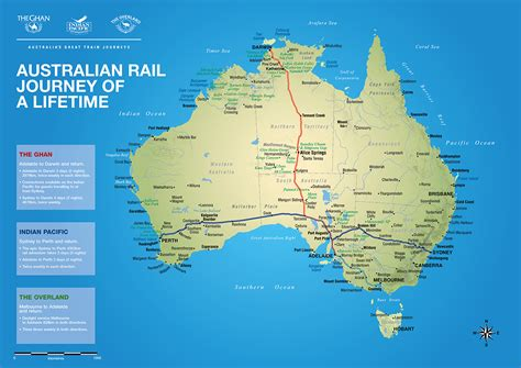 india australia australia by rail the ghan the indian pacific