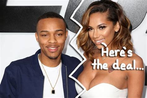 erica mena and bow wow family bow wow s ex fiance 233 erica mena discusses their