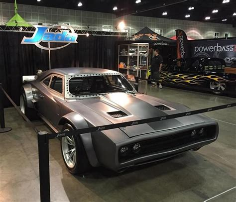 fast and furious 8 budget vin diesel s dodge charger for fast and furious 8 tuning