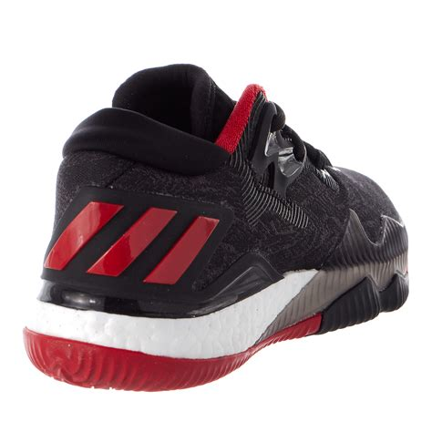 adidas crazylight boost low 2016 shoes boys ebay