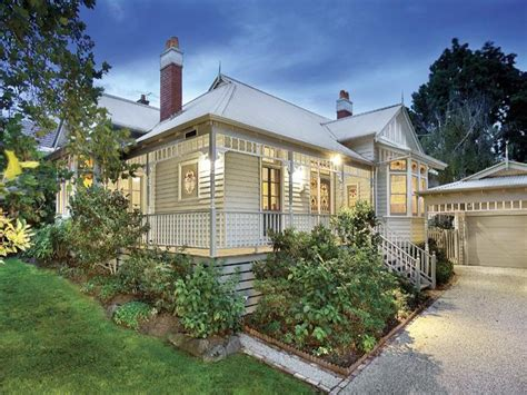 Kitchens Collections by Corrugated Iron Edwardian House Exterior With Balustrades