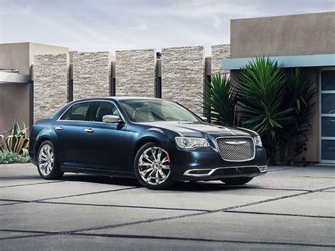 is chrysler an american car 10 best american luxury cars autobytel