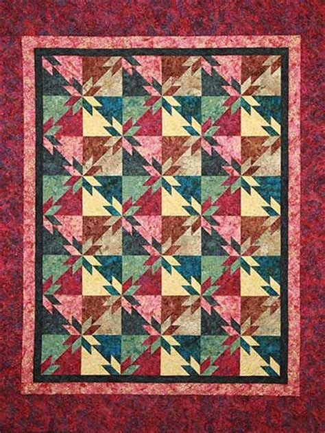 quilt pattern hunters star 59 best images about quilts hunter s star on pinterest