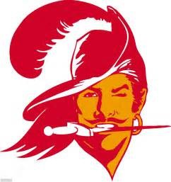 tampa bay buccaneers old logo nfl photo