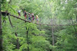 Canopy Tours Ohio hocking hills canopy tours rockbridge oh address
