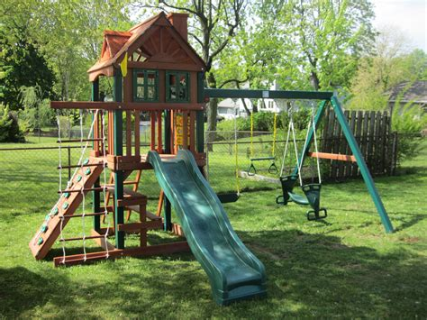 Gorilla Swing Set Assembly Nj Pa De Md Ny Ct The