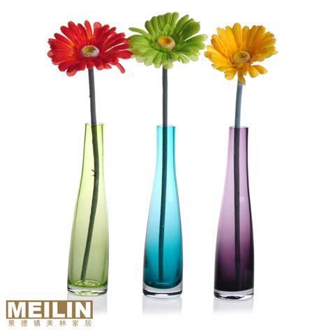 fashion modern fashion glass vase personalized