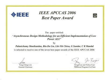 Ieee Research Papers For Cse 2012 by Ieee Research Papers For Cse 2012 Bamboodownunder