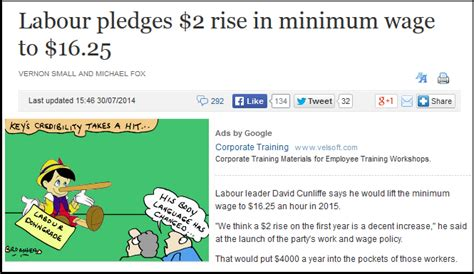 minimum wage for 16 report increasing the minimum wage v s losses 171 the