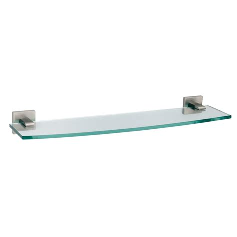 Glass Shelving For Bathroom with Helsinki Tempered Glass Shelf Bathroom