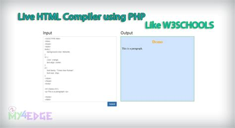 yii tutorial w3schools php login form w3schools