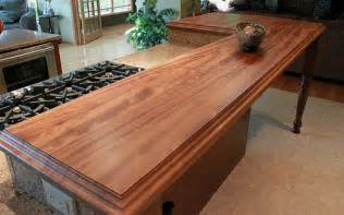 Solid Wood Bar Top solid wood raised bar top flickr photo