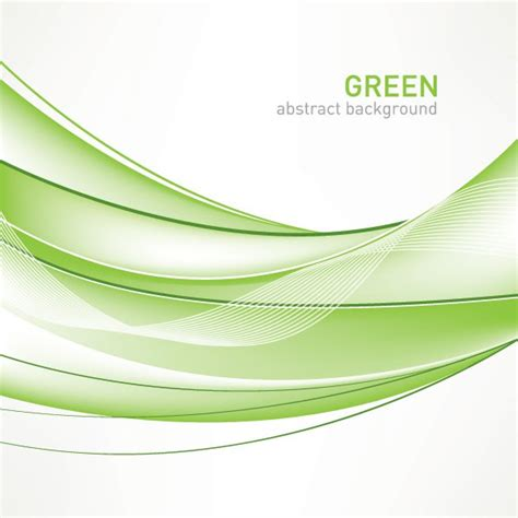 green wallpaper vector free download green abstract background free vector 123freevectors