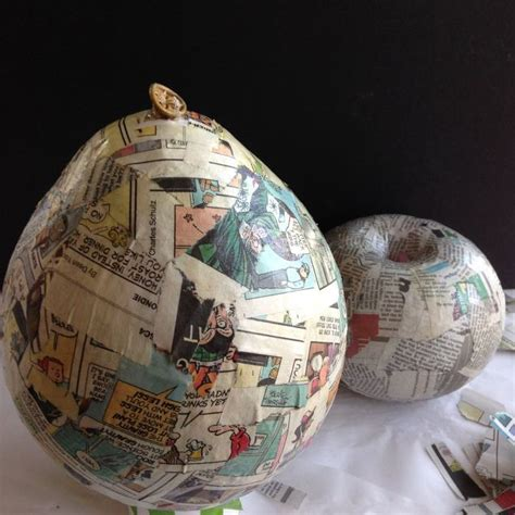 Decoupage On Cardboard - paper mache decoupage 28 images creative quot try quot