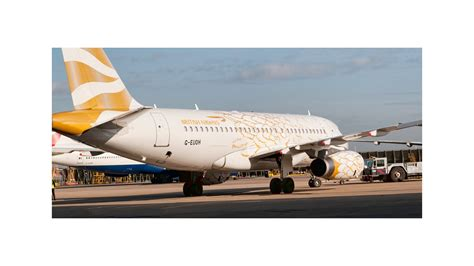 ppg aerospace goes for gold with airways olympics livery