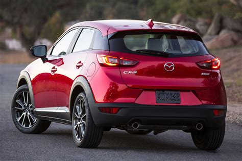 mazda cx1 mazda cx 3 new b segment suv officially unveiled image