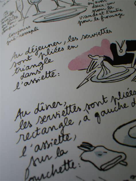 Savoir Vivre à Table by Le Savoir Vivre 224 Table En Bd R 233 Jouissant Bien