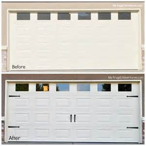fanciful garage door trim home depot with 17 best ideas