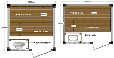sauna house plans sauna floor plans house plans