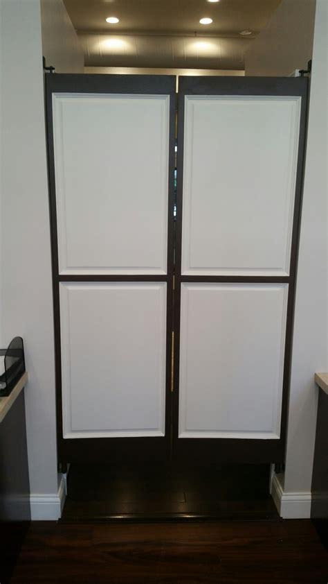 Interior Saloon Doors Custom Length Poplar Swinging Cafe Doors Saloon Interior Doors For 42 Quot 48 Quot Door Openings