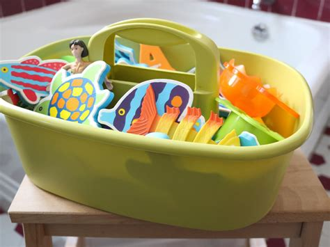 toys for bathtub learn how to clean bath toys the easy natural way how