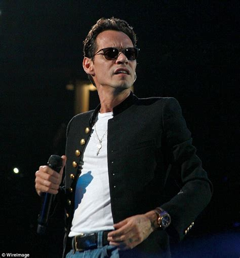 Marc Has Been Punkd by Marc Anthony 48 Is Dating Model Mariana Downing 21