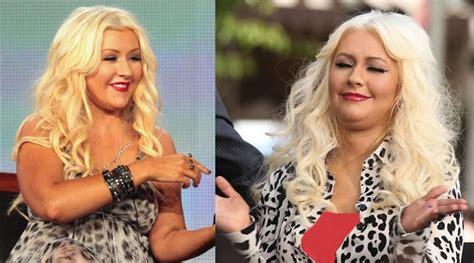 eva drew actress age celebrity diet christina aguilera weight loss