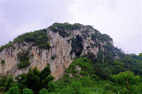 membuat puisi gunung info jalan jalan ke gunung hawu blogoga