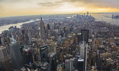 From Manhattan With view from midtown manhattan hd wallpaper 37942