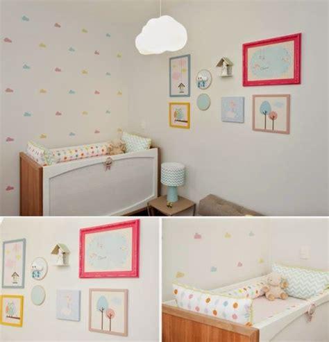 decoração quarto de bebe papel de parede como fazer papel de parede para o quarto yazzic