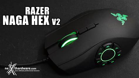 Razer Naga Hex V2 16000 Dpi The Op Moba Gaming Mouse razer llega al cat 225 logo de geekbuying con grandes ofertas htc nexus noticias y app gratis