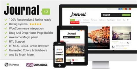 themeforest journal 20 new wordpress themes released in december 2013
