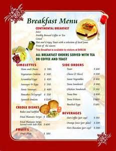 menu ideas breakfast menu ideas ehow myideasbedroom com