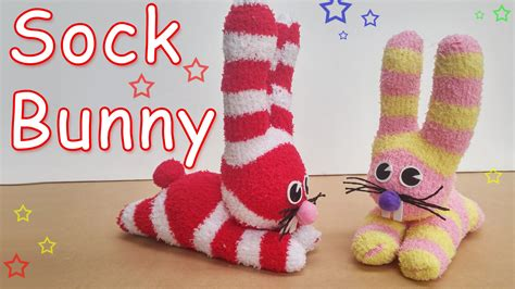 diy out of socks how to make a sock bunny diy crafts