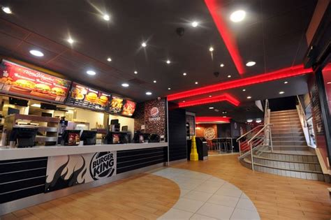 Burger King Dining Room Hours by Burger King Dining Room Hours 11566
