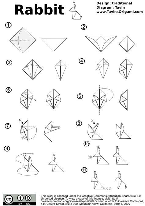 Intermediate Origami Diagrams - intermediate origami diagrams 28 images easy origami