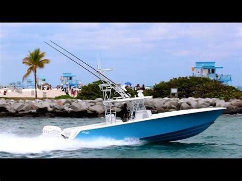 sea vee boats youtube seavee center console youtube