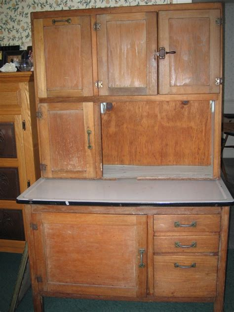 hoosier style kitchen cabinet hoosier style kitchen cabinet antique cute kitchen