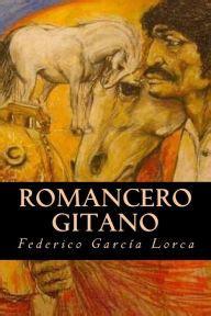 romancero gitano by federico garc 237 a lorca paperback barnes noble 174