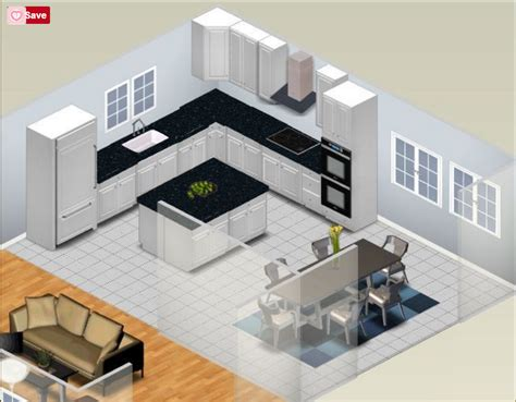 Choose Your Fave Designer And Win by Choose Your Favorite Smart Kitchen Plan
