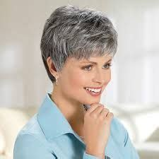 what to do with salt and pepper hair gray for women and salts on pinterest