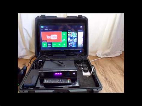 Tv Mobil Carry by Xbox One Carry And Play