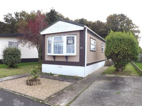 1 bedroom mobile homes 1 bedroom mobile home for sale in hamble park fleet end