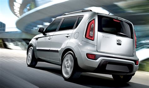 Kia Soul Reviews 2013 2013 Kia Soul Review